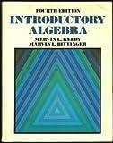 Introductory Algebra, Mervin L. Keedy, 0201147858