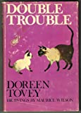 Double Trouble, Doreen Tovey, 0393085473