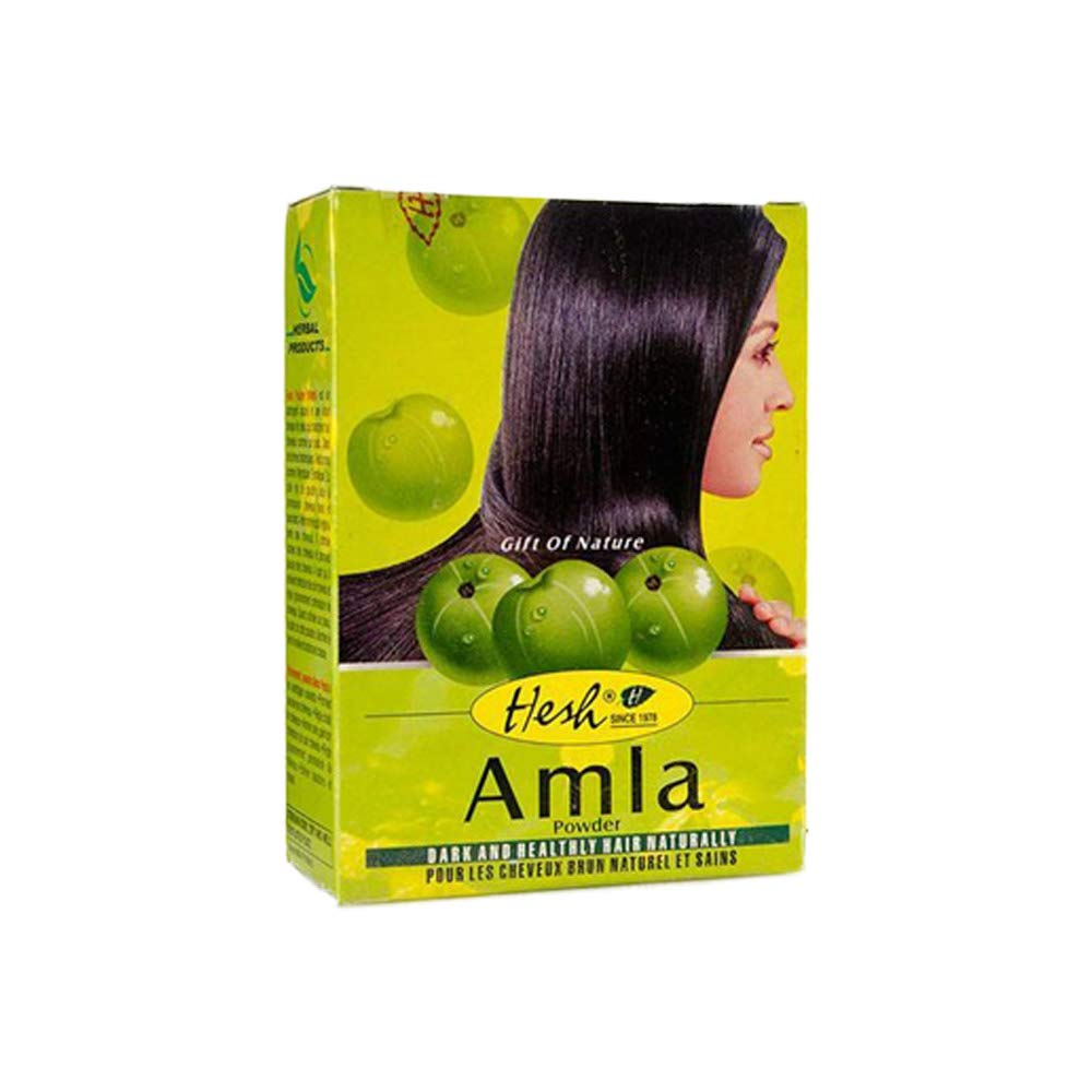 """Hesh"" Amla Powder 100g"