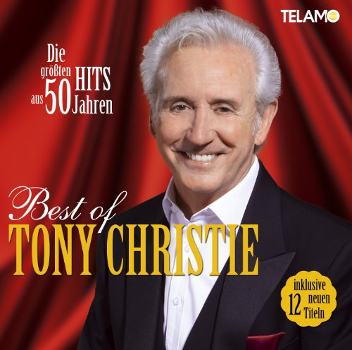 Best Of-Die Groessten Hit (Tony Christie Best Of Tony Christie)