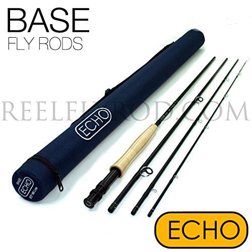 Echo Base Fly Rod, 890-4