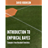Introduction to Empirical Bayes: Examples from Baseball Statistics