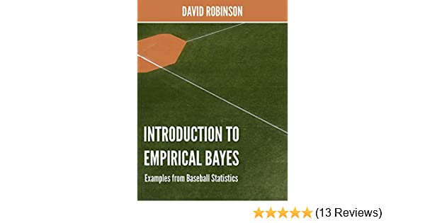 introduction to empirical bayes examples from baseball statistics