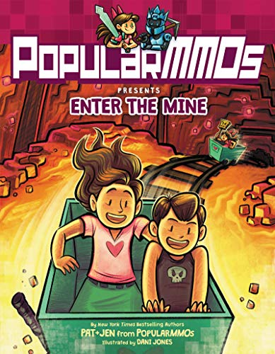 (PopularMMOs Presents Enter the)