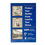 Booklet and Disclosure Forms for Lead Paint Regulations (Booklet, 500pack)