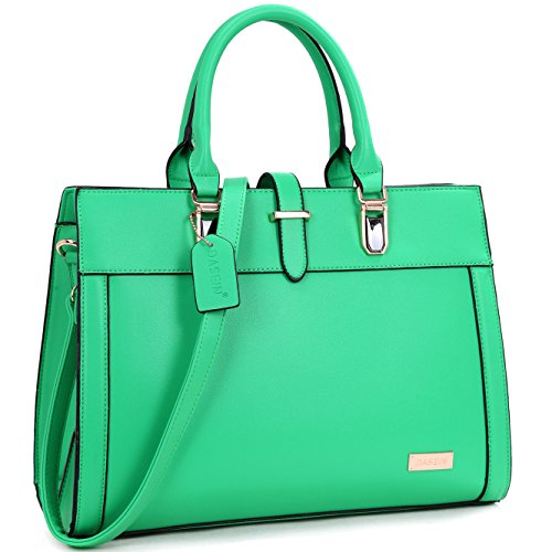 Women's Purse Handbag Shoulder Bag Tote Satchel Hobo Bag Briefcase Work Bag for Ladies