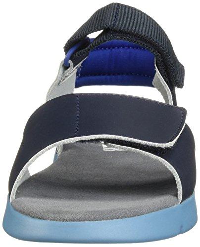 004 Navy Camper Blue K800198 Kids Blue Sandals 04twtRqxZ