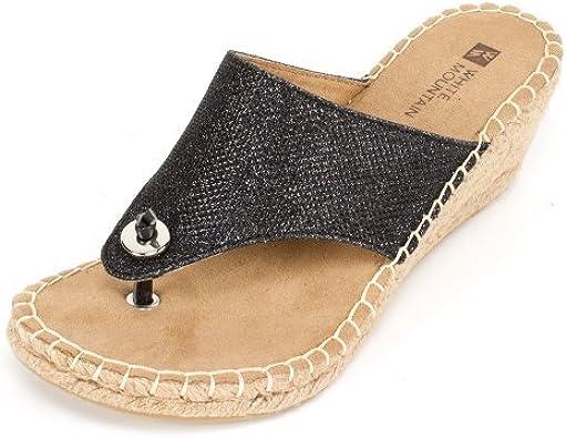 WHITE MOUNTAIN Shoes Beachball