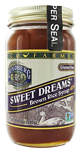 Lundberg Eco Farmed Sweet Dreams Brown product image