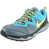 Nike Dual Fusion Trail 652867-016 Mens shoes