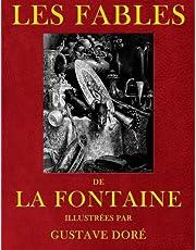 Les Fables de Jean de La Fontaine, illustrees par Gustave Dore