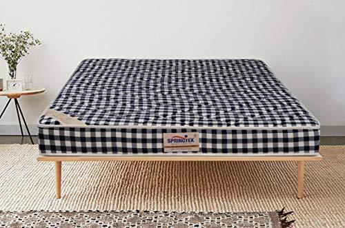 Springtek Dreamer Bonnel Spring 6 Inch King Bed Spring Mattress  78x72x6