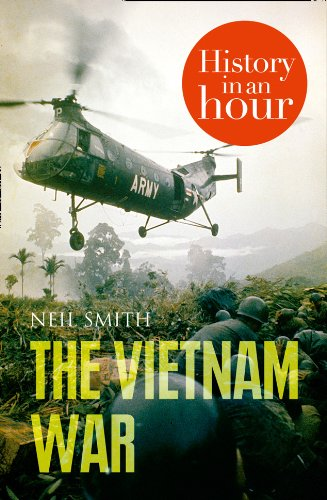 Trial by fire the 1972 easter offensive americas last vietnam battle amazon the vietnam war history in an hour ebook neil smith the vietnam war history in fandeluxe Image collections