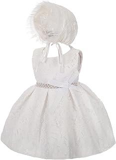 Lito Angels -  Abito da battesimo  - Bebè femminuccia