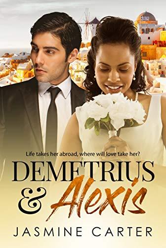 Demetrius And Alexis: Clean BWWM Marriage Romance (Clean Love Series Book ()