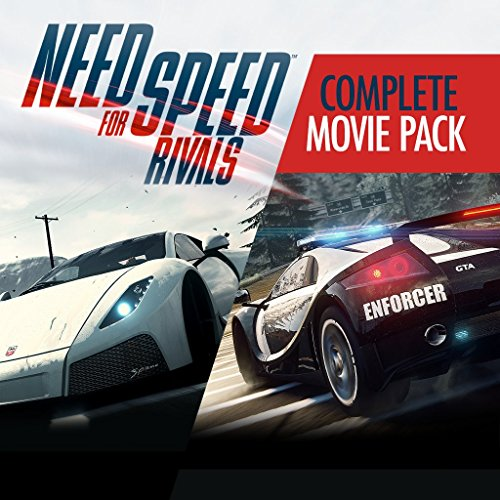 ps4 game nfs rivals - 4