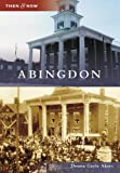 Front cover for the book Abingdon by Donna Gayle Akers