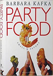 Party Food: Small and Savory