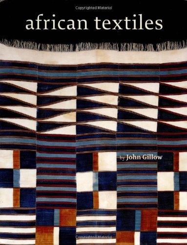 African Textiles -