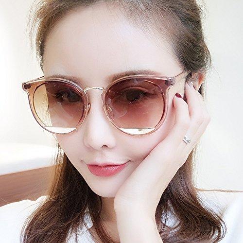 ZHIRONG A mode plein air Lunettes plage solaire de de les C voyage polarisées en protection UV Couleur HD lunettes soleil contre de de conduite miroir rrFSq