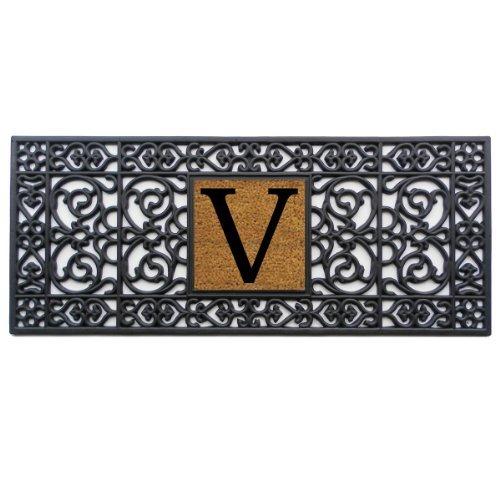 Home More 170011741V Doormat Monogrammed product image