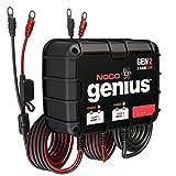 NOCO Genius GEN2, 2-Bank, 20-Amp
