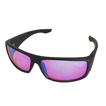all'ingrosso il più grande sconto ottenere a buon mercato Debolezza Color Blind Colori correttiva Occhiali, Stile Occhiali ...