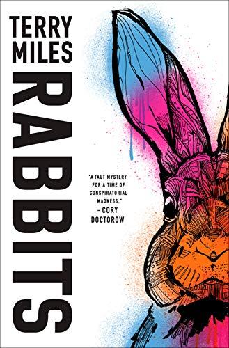 Book Cover: Rabbits: A Novel