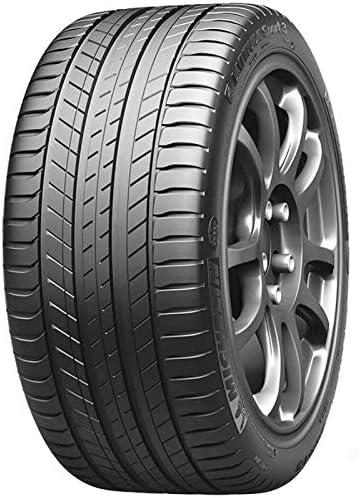 Michelin Latitude Sport 3 Xl 295 35r21 107y Sommerreifen Auto