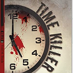 Time Killer Audiobook