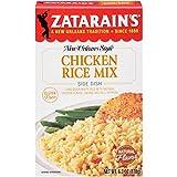 Zatarain's Chicken Flavored Rice, 6.3 oz