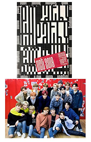 Top 8 recommendation nct gift