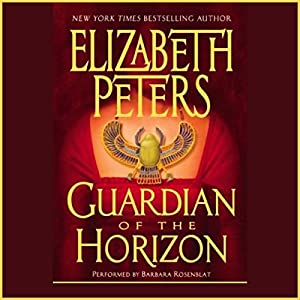 Guardian of the Horizon Audiobook