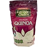 Nature's Earthly Choice Organic Quinoa, 32 Ounce