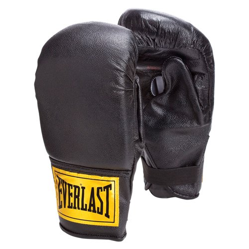 Everlast Leather Wrap - 3
