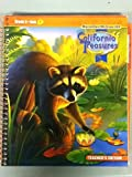 img - for California Treasures: Grade 3 Unit 1 Teacher's Edition book / textbook / text book