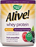 Cheap Nature's Way Alive! Whey Protein Smoothie Berry Crème