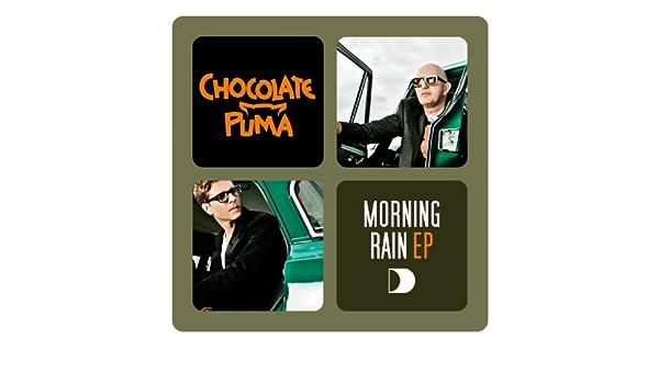prijs verlaagd beste selectie kortingscode Morning Rain E. P. by Chocolate Puma on Amazon Music ...