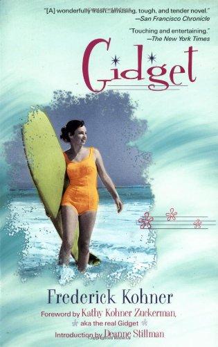 """""""Gidget"""" av Frederick Kohner"""