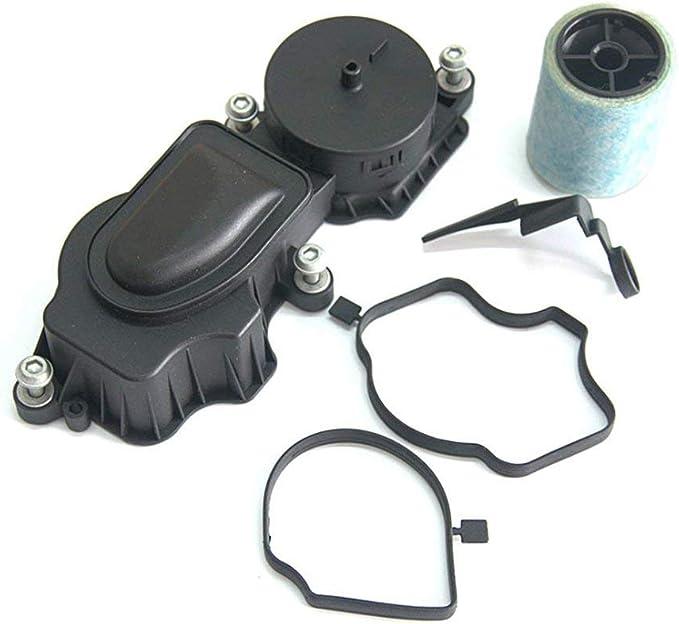 V/álvula de respiraci/ón de alta calidad de 86 mm v/álvula de ventilaci/ón de ventilaci/ón de c/árter OE# 11122249678 filtro de aceite para c/árter