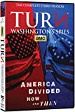 Turn: Washington's Spies Season 3