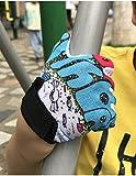 Boys Girls Monkey Bars Gloves Full Finger Cycling