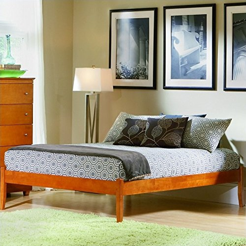 Atlantic Furniture AP8121007 Concord Platform Bed
