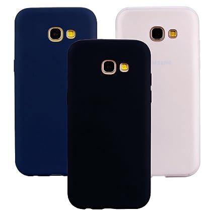 Funda Samsung Galaxy A7 2017, 3Unidades Carcasa Galaxy A7 ...