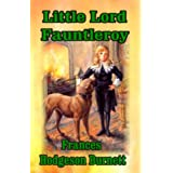 LITTLE LORD FAUNTLEROY (non illustrated)