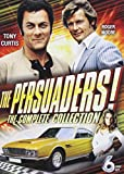 The Persuaders: The Classic Cult Adventure Series