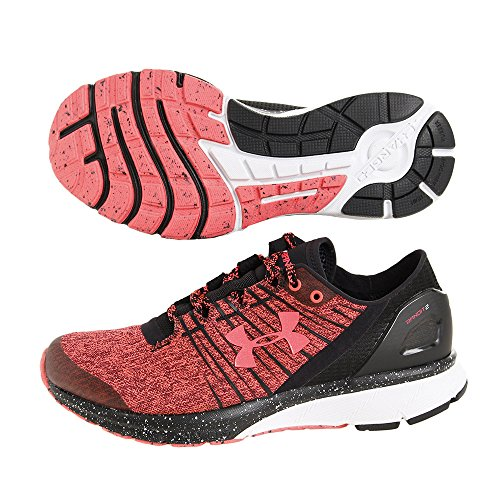 Under Armour Ladies Bandit 2 Rosa Chroma / Schwarz / Rosa Chroma
