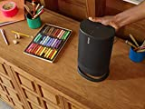 Sonos Move - Battery-powered Smart Speaker, Wi-Fi