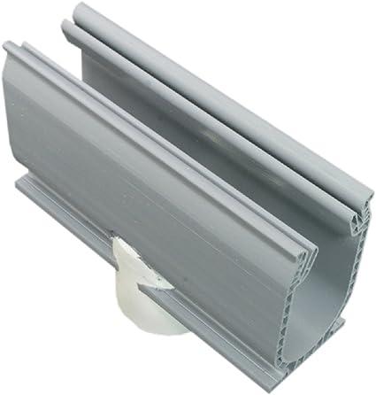Details about  /Qty = 1 Box of 4 Stegmeier Frontier Deck Drain Down Adapters P//N SDD-DA