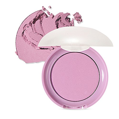 Etude House Lovely Cookie Blusher_2018 New (# PP501_Lavender Chiffon Cake)
